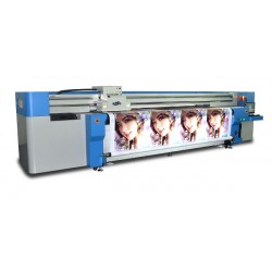 KOR - H3200R5 하이브리드 UV 프린터